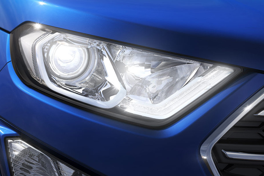 Ford Ecosport Image 0