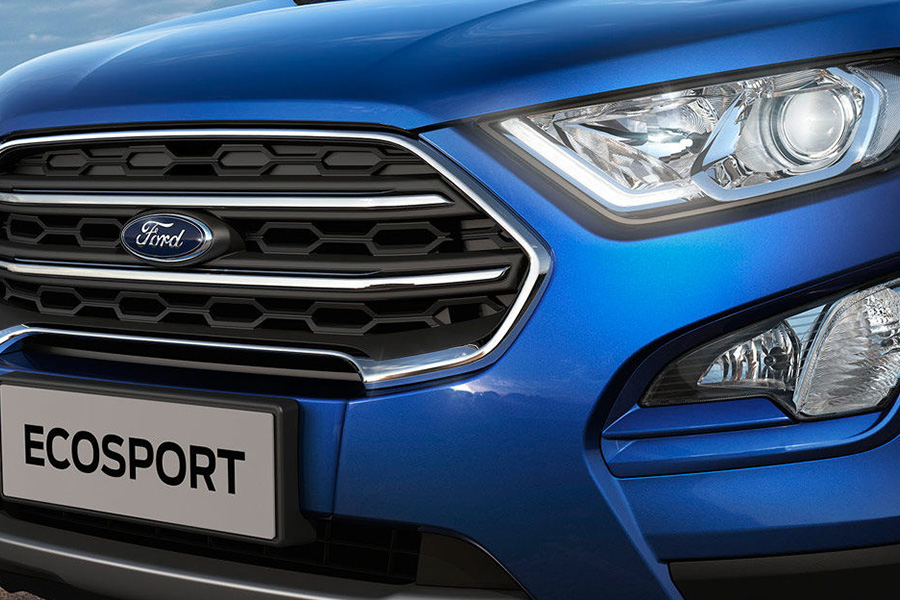 Ford Ecosport Image 1