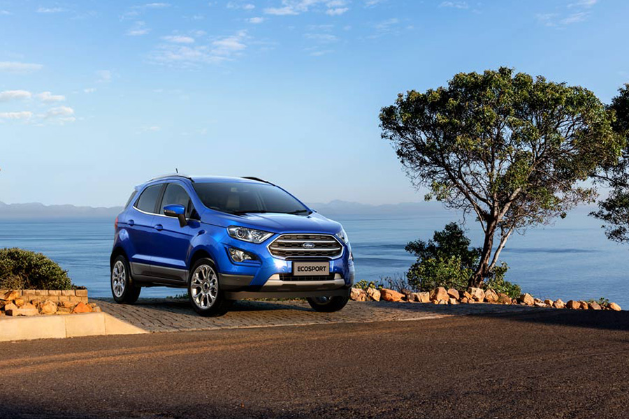 Ford Ecosport Image 3
