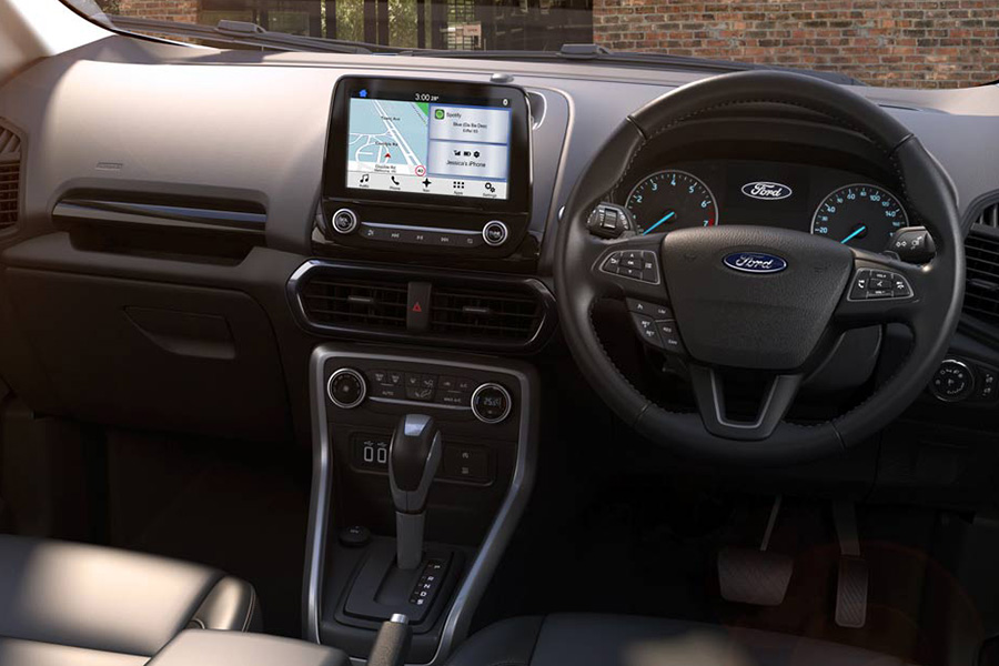 Ford Ecosport Image 7