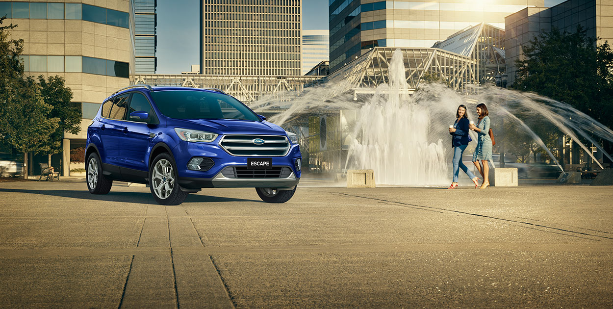 Ford Escape Image 4