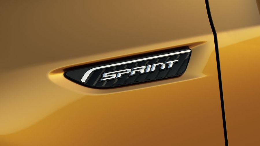 Ford Falcon XR Sprint Image 0