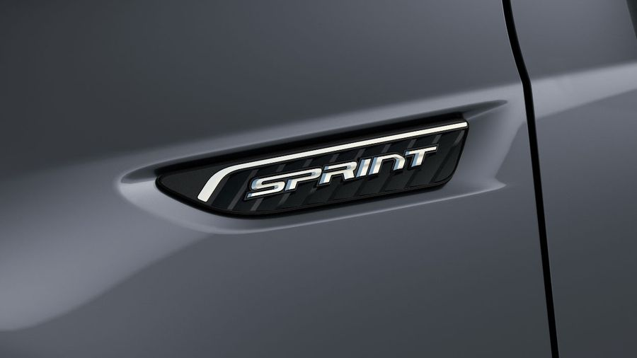 Ford Falcon XR Sprint Image 4