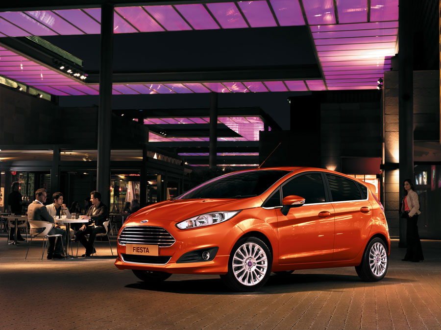 Ford Fiesta Image 5