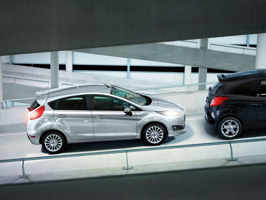 Ford Fiesta Image 6
