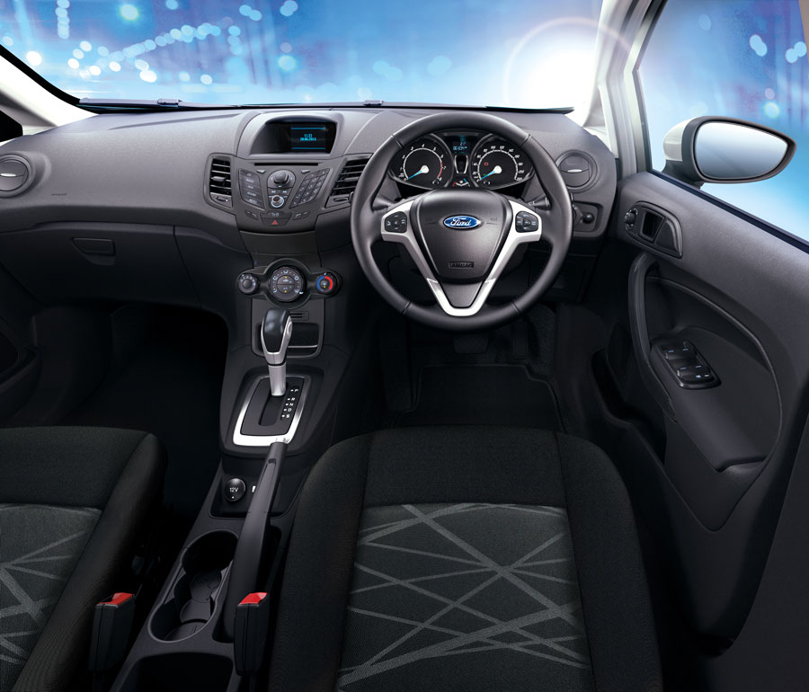 Ford Fiesta Image 7