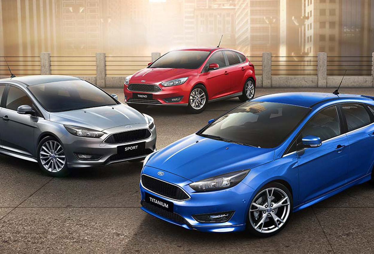 Ford Focus Image 1