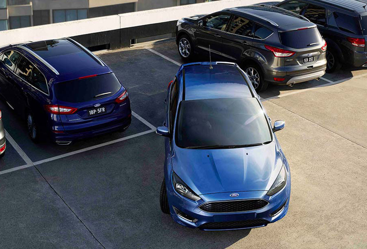 Ford Focus Image 3