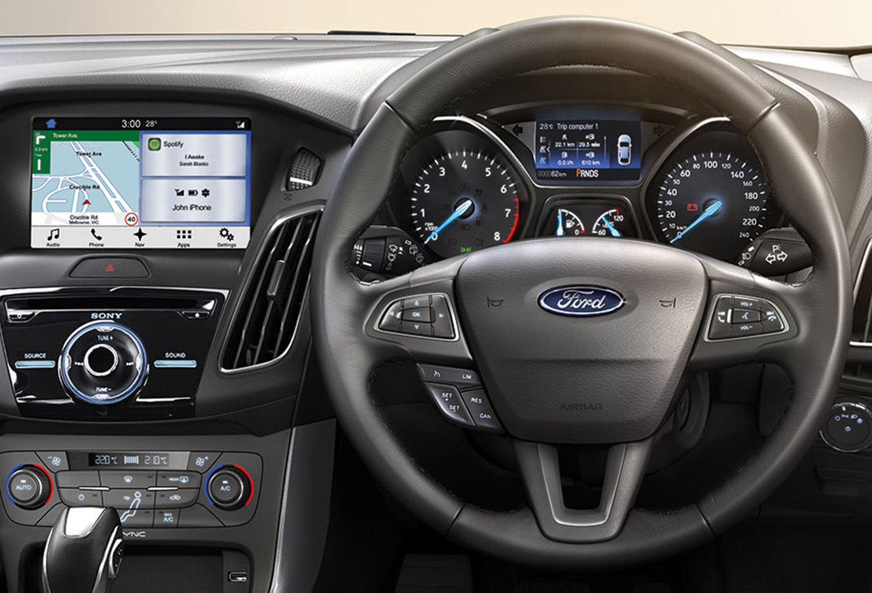 Ford Focus Image 6