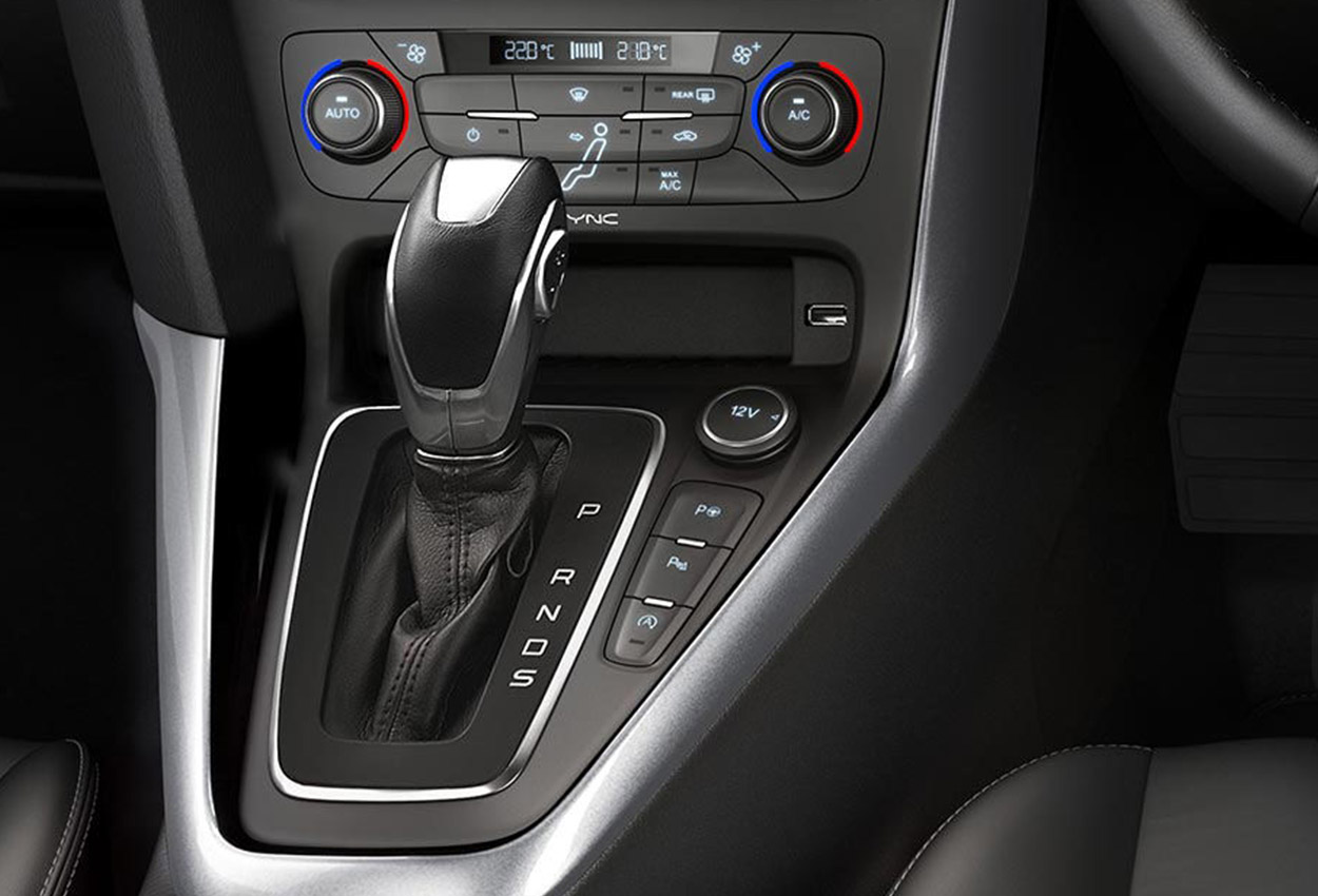 Ford Focus Image 7