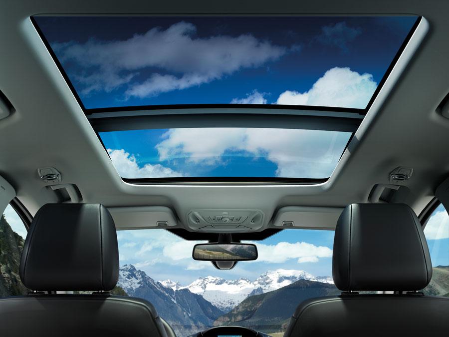 Ford Kuga Image 0