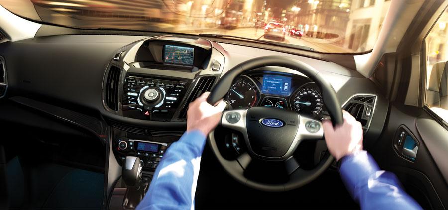 Ford Kuga Image 1