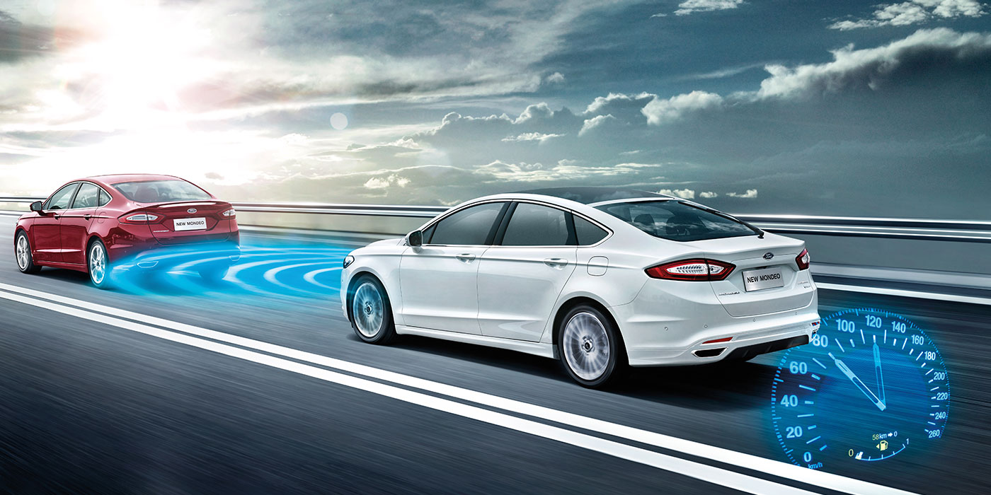 Ford Mondeo Image 5