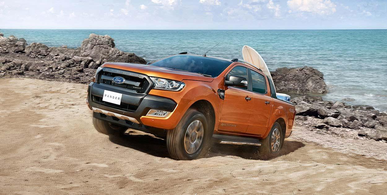 Ford Ranger Image 0