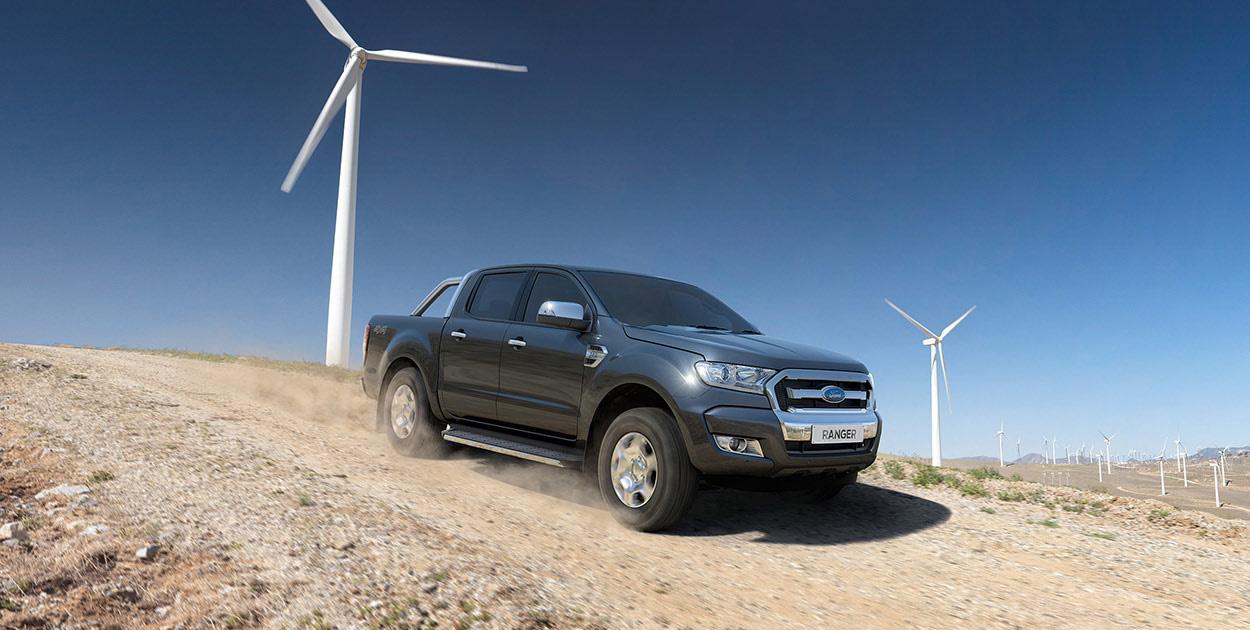 Ford Ranger Image 4