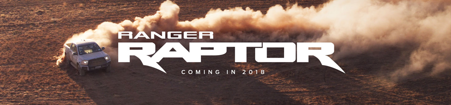 Ranger Raptor