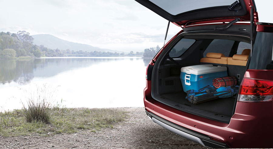 Ford Territory Image 5
