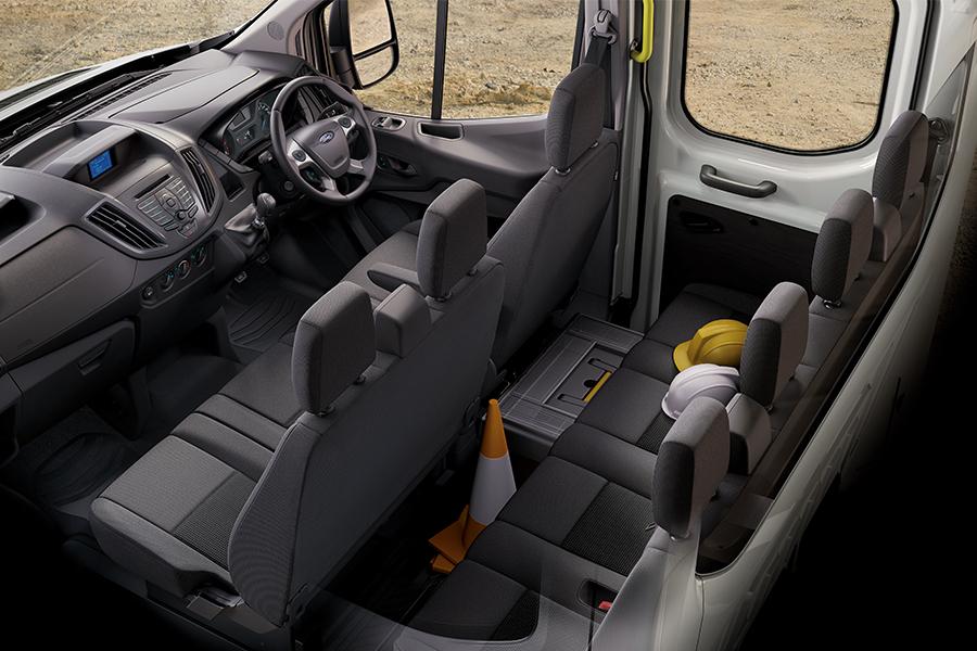 Ford Transit Image 2