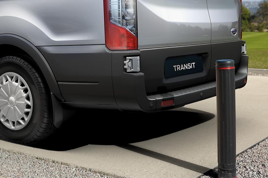 Ford Transit Image 6