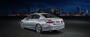 Honda Accord Image 5