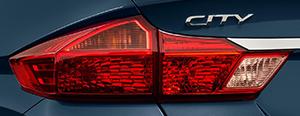 Honda City Image 5