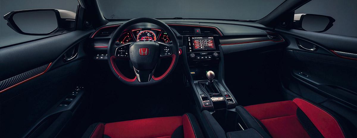 Honda Civic Type R Image 1