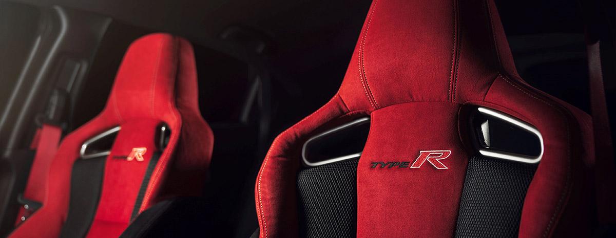 Honda Civic Type R Image 2