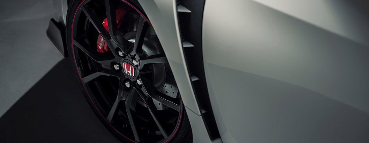 Honda Civic Type R Image 3