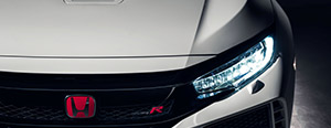 Honda Civic Type R Image 0