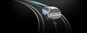 Honda CR-V Image 3