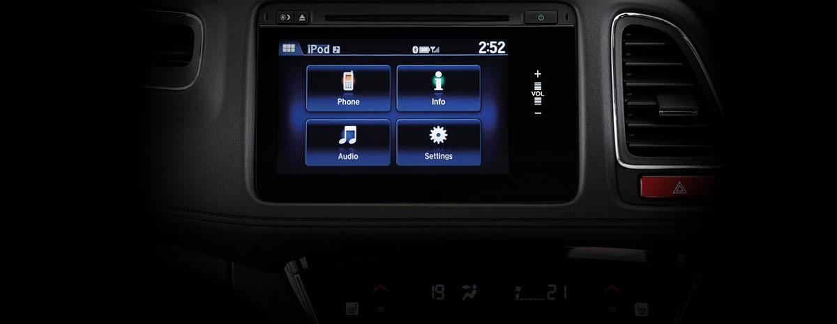 Honda HR-V Image 3
