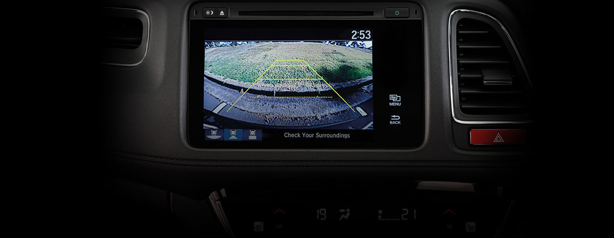 Honda HR-V Image 4