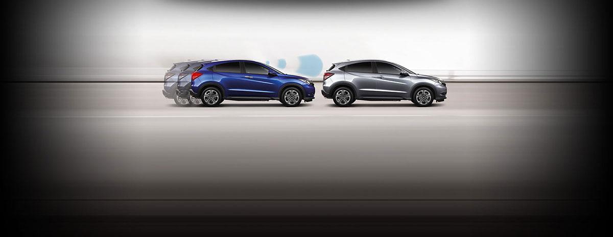 Honda HR-V Image 5