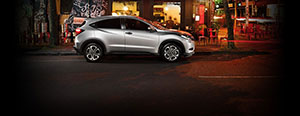 Honda HR-V Image 1