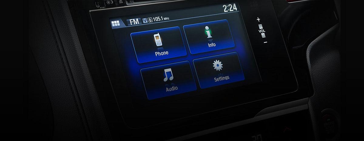 Honda Jazz Image 3