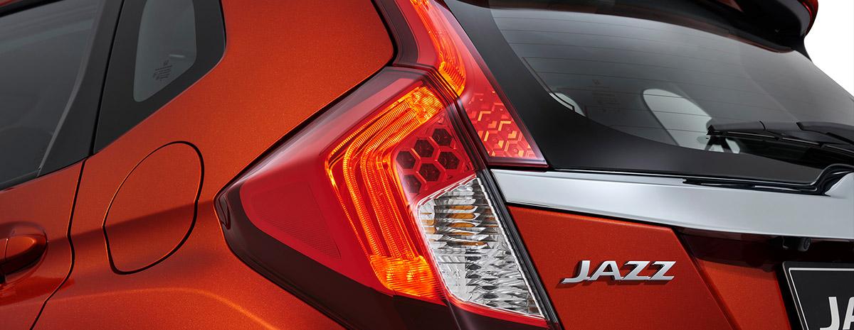 Honda New Jazz Image 2