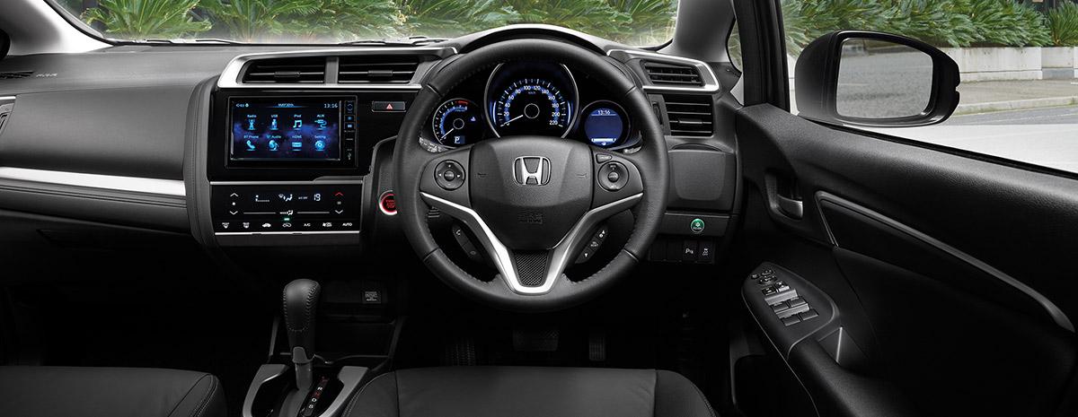Honda New Jazz Image 4