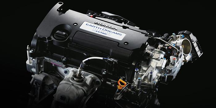 Outstanding fuel economy