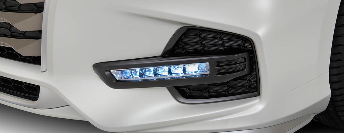 Honda Odyssey Image 1