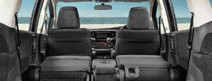 Honda Odyssey Image 0