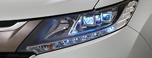 Honda Odyssey Image 3