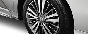 Honda Odyssey Image 4