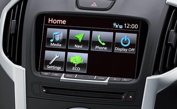 Isuzu D-MAX 4x2 SX Space Cab Ute Image 6