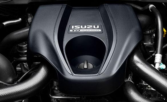 Isuzu D-MAX 4x2 SX Space Cab Ute Image 8
