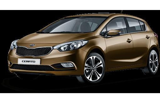 Kia Cerato Hatch Image 2