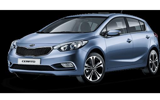 Kia Cerato Hatch Image 4