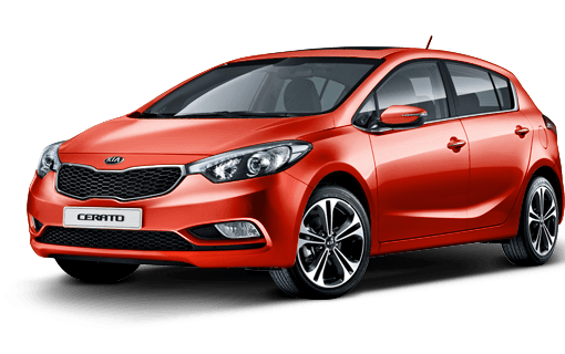 Kia Cerato Hatch Image 5