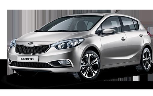 Kia Cerato Hatch Image 6