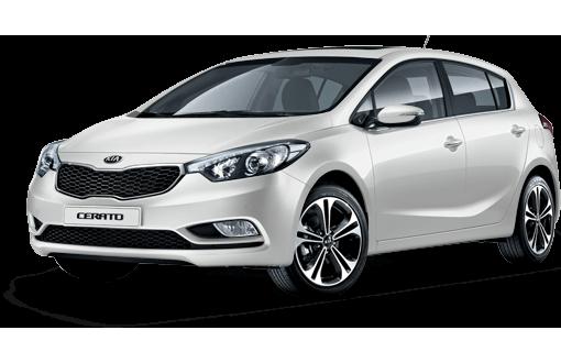 Kia Cerato Hatch Image 7