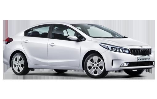 Kia Cerato Sedan Image 0